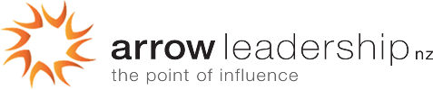 Arrow Leadership NZ - the point of influence